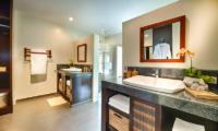 Pure Shores Villa Bathroom Three | Anda, Bohol