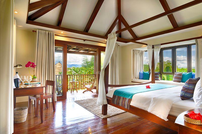 Pure Shores Villa Bedroom Three | Anda, Bohol