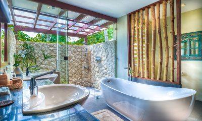 Pure Shores Villa Bathroom Four | Anda, Bohol