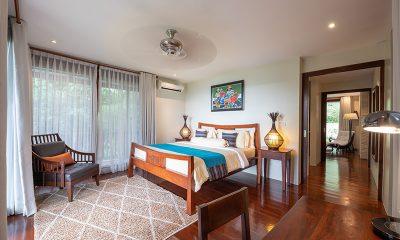Pure Shores Villa Bedroom Four | Anda, Bohol