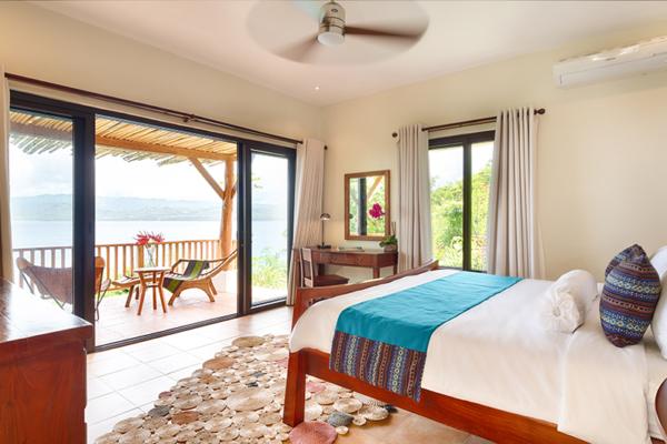 Pure Shores Villa Bedroom Five | Anda, Bohol