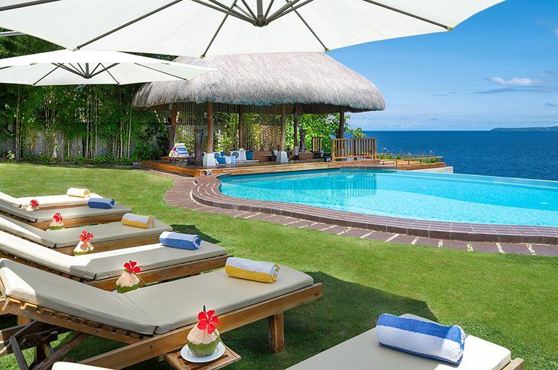 Pure Shores Villa Sun Beds | Anda, Bohol
