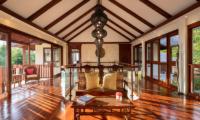 Pure Shores Villa Seating | Anda, Bohol