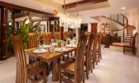 Pure Shores Villa Dining Table | Anda, Bohol