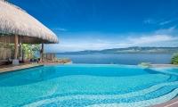 Pure Shores Villa Pool with Ocean's View | Anda, Bohol