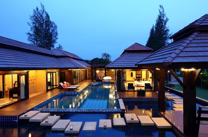 Zen Oasis Chiang Mai Villa Pool View   Chiang Mai, Thailand