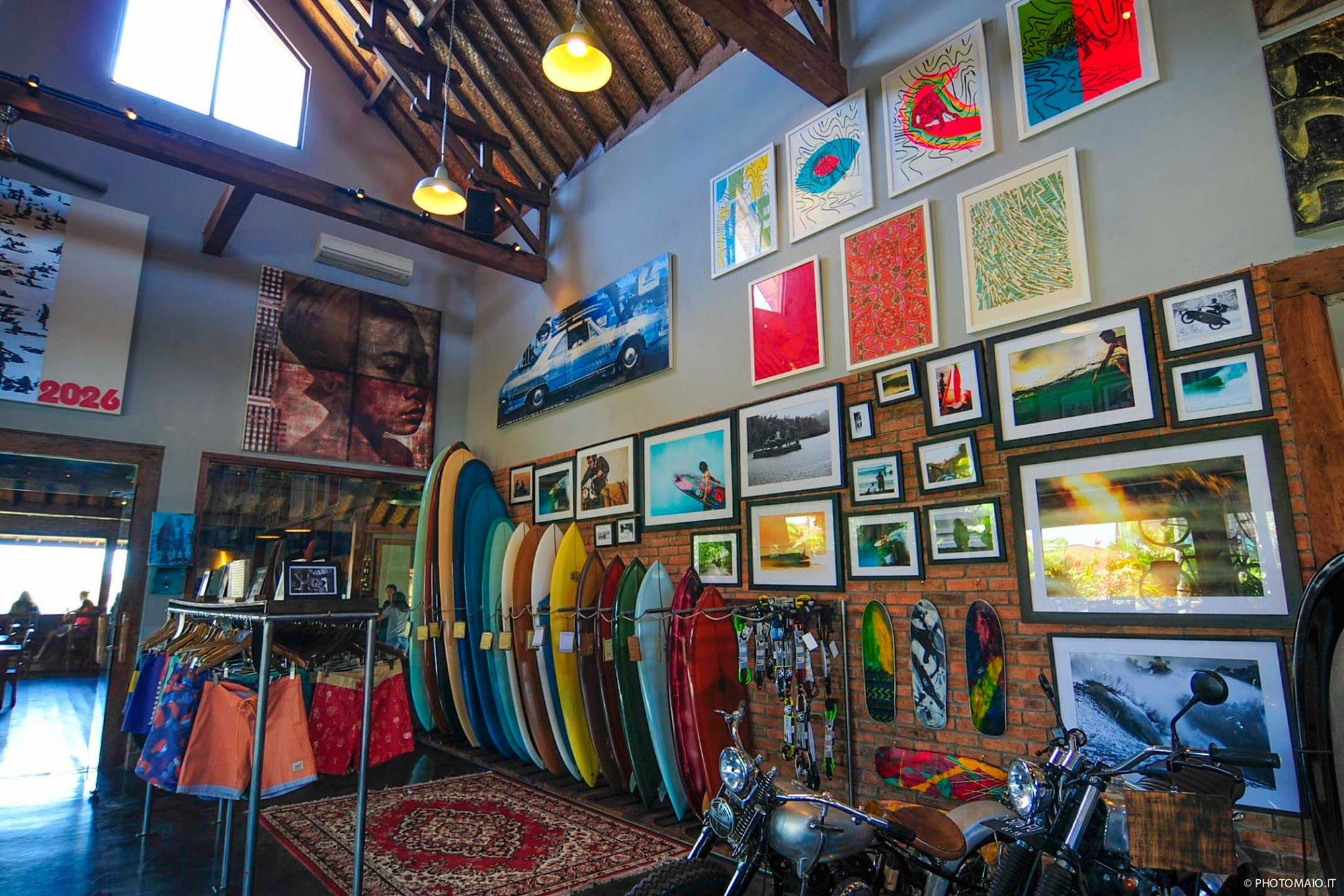Top 10 Places for Shopping in Bali