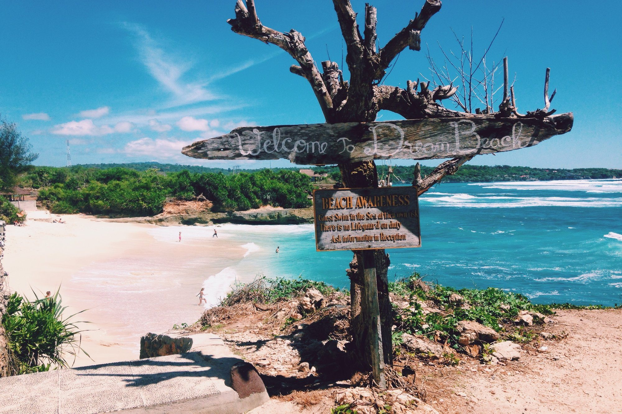 How to Get to Nusa Lembongan
