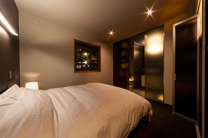 Phoenix Chalets 2br Bedroom | Hakuba, Nagano