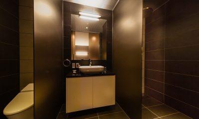 Phoenix Chalets 2br Bathroom | Hakuba, Nagano