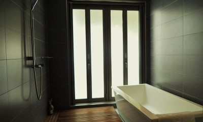 Phoenix Chalets 3br Bathtub | Hakuba, Nagano