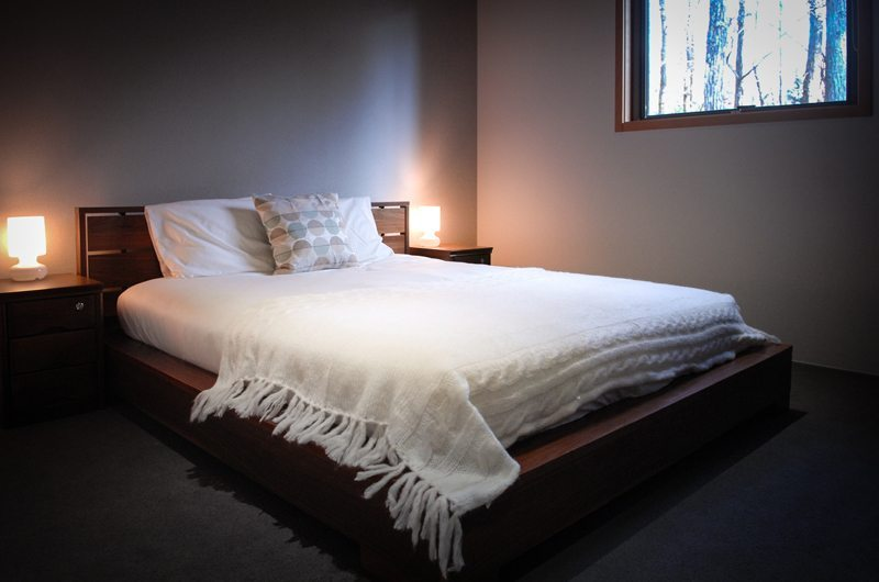 Phoenix Cocoon Bedroom One | Hakuba, Nagano