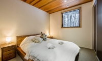 Phoenix Cocoon Guest Bedroom Two | Hakuba, Nagano