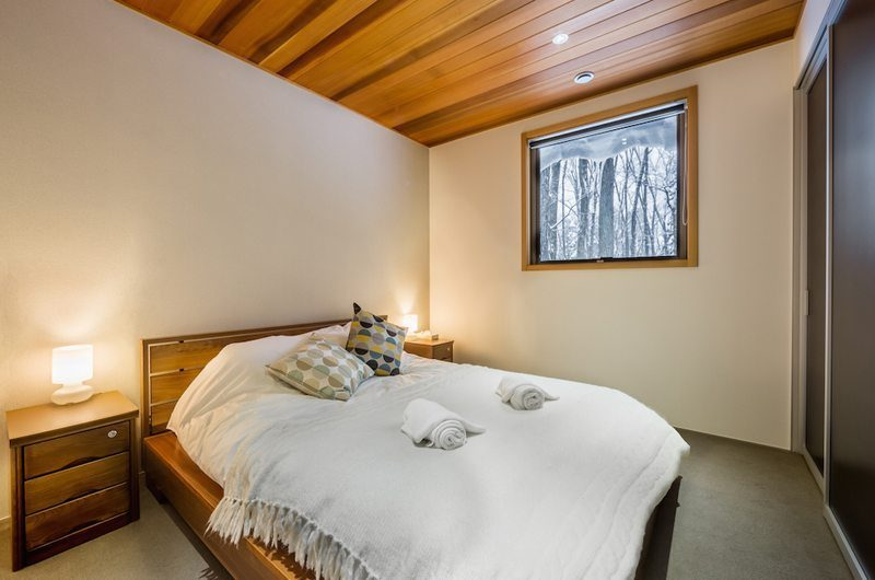 Phoenix Cocoon Guest Bedroom Two   Hakuba, Nagano