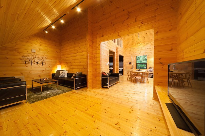 Wadano Woods Lounge | Hakuba, Nagano