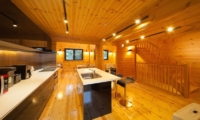 Wadano Woods Kitchen | Hakuba, Nagano