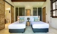 Koh Koon Twin Bedroom | Koh Samui, Thailand