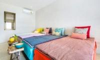 Koh Koon Massage Room | Koh Samui, Thailand