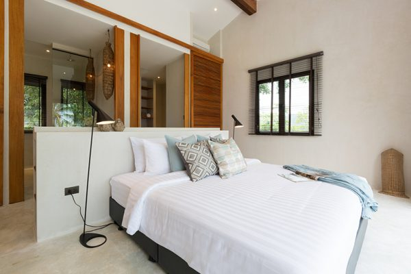 Koh Koon Bedroom One | Koh Samui, Thailand