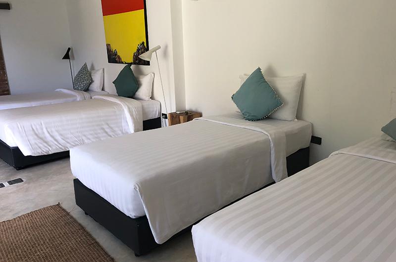 Koh Koon Single Bedroom for Kids | Chaweng, Koh Samui