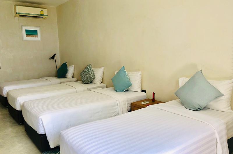 Koh Koon Kids Bedroom | Chaweng, Koh Samui