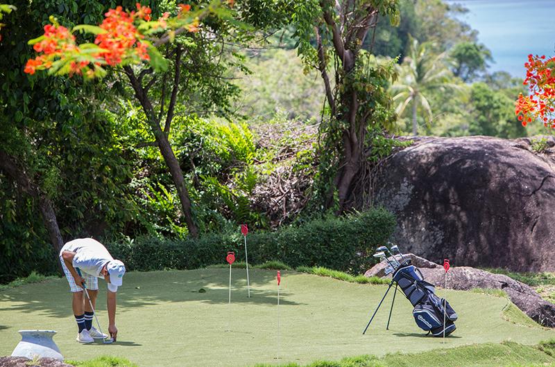 Koh Koon Golf | Chaweng, Koh Samui