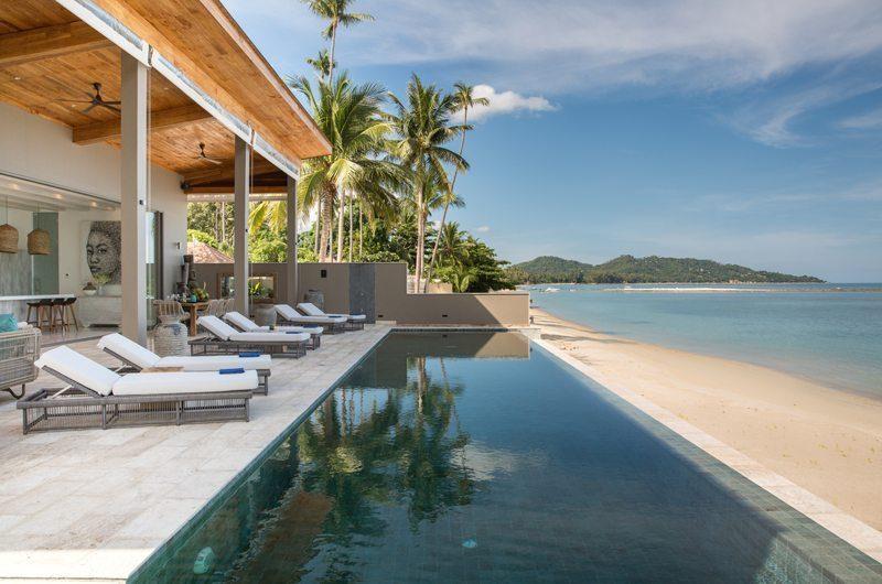 Villa Pavana Pool Side | Koh Samui, Thailand