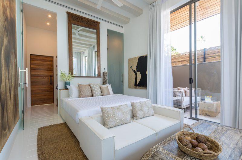 Villa Pavana Guest Bedroom | Koh Samui, Thailand