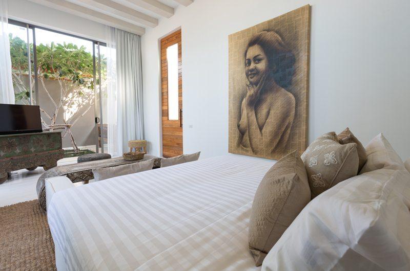 Villa Pavana Bedroom | Koh Samui, Thailand