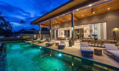 Villa Pavana Pool View | Koh Samui, Thailand