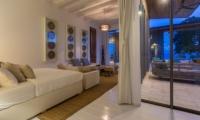 Villa Pavana Bedroom Four | Koh Samui, Thailand