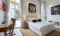 Villa Pavana Bedroom Three | Koh Samui, Thailand