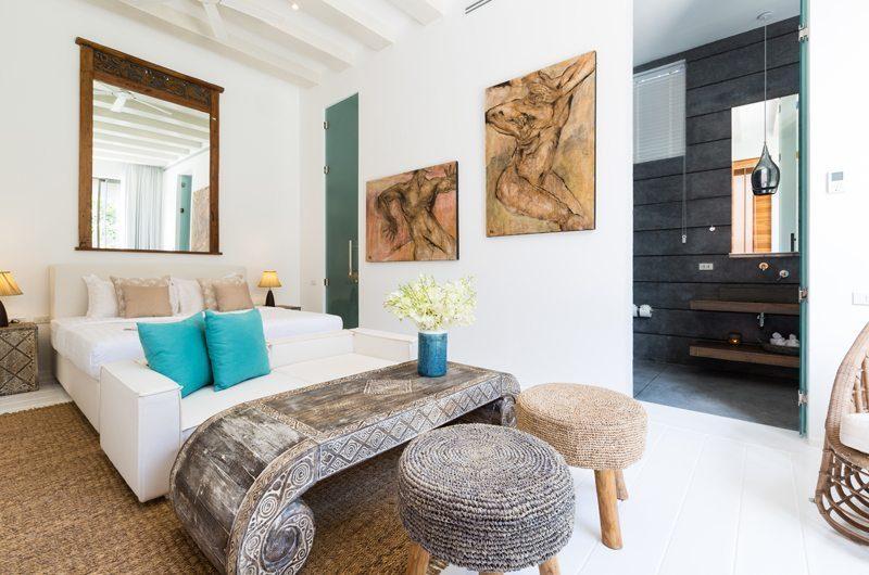 Villa Pavana Bedroom Two | Koh Samui, Thailand