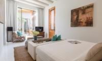 Villa Pavana Bedroom One | Koh Samui, Thailand