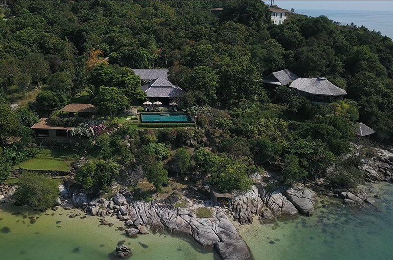 Villa Samudra Overview | Koh Samui, Thailand