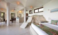 Villa Samudra Master Bedroom Area | Koh Samui, Thailand