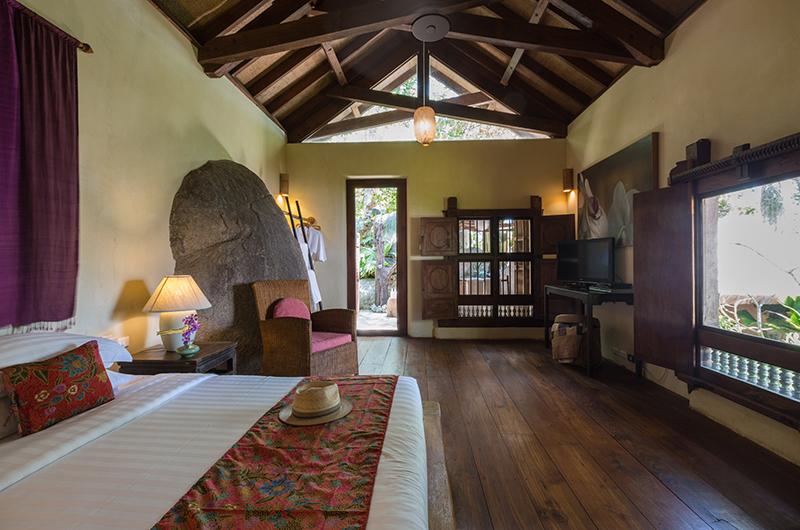 Villa Samudra Bedroom Two Area | Koh Samui, Thailand