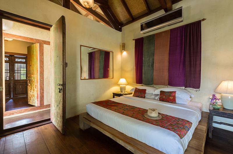 Villa Samudra Bedroom Two | Koh Samui, Thailand