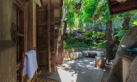 Villa Samudra Bedroom Three Bathroom with Shower | Koh Samui, Thailand