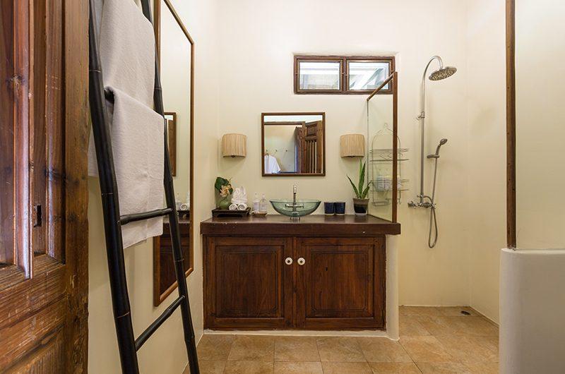 Villa Samudra Bedroom Three Bathroom | Koh Samui, Thailand