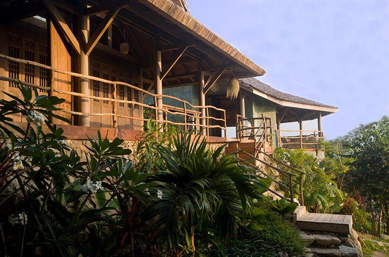 Villa Samudra Octagonal Building | Koh Samui, Thailand