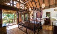 Villa Samudra Octagonal Master Bedroom Area | Koh Samui, Thailand