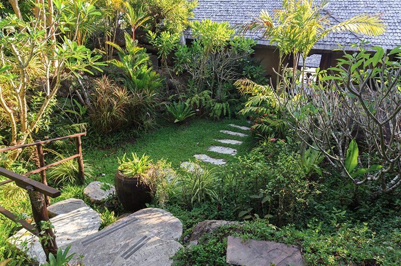 Villa Samudra Garden | Koh Samui, Thailand
