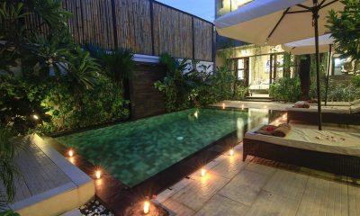 Gili Pearl Villa Pool Side | Gili Trawangan, Lombok