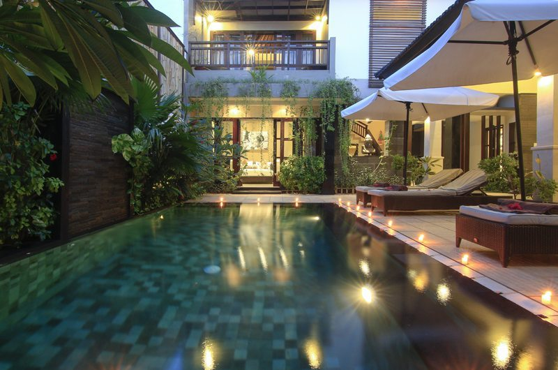 Gili Pearl Villa Pool View | Gili Trawangan, Lombok