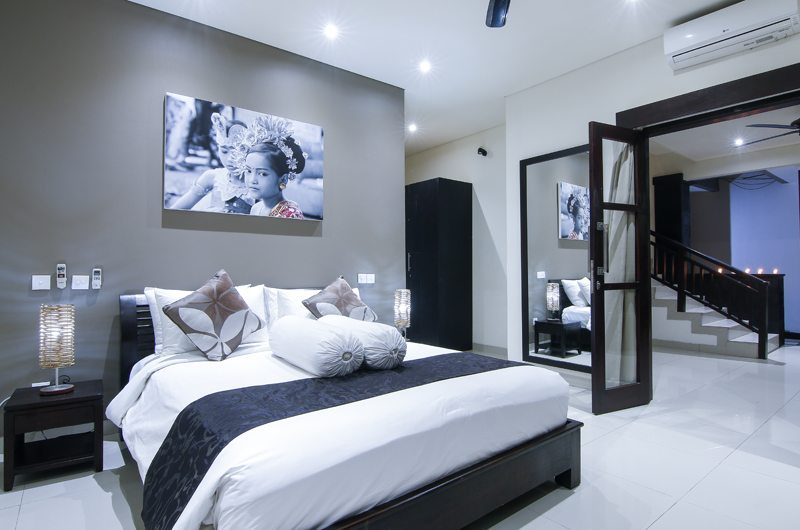Gili Pearl Villa Bedroom One | Gili Trawangan, Lombok
