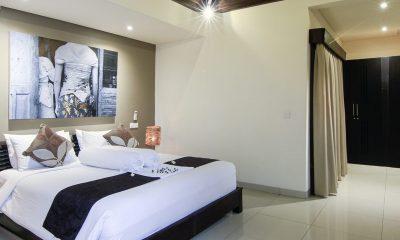 Gili Pearl Villa Bedroom Two | Gili Trawangan, Lombok