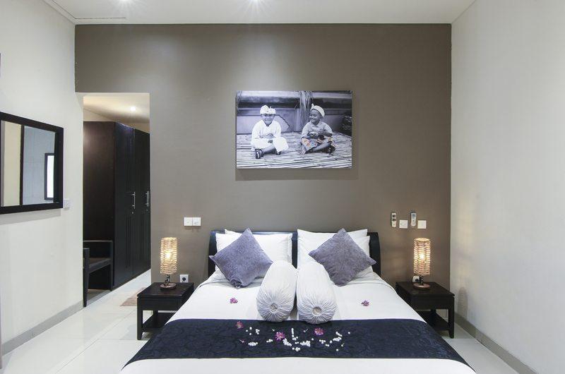 Gili Pearl Villa Bedroom Three Front View | Gili Trawangan, Lombok