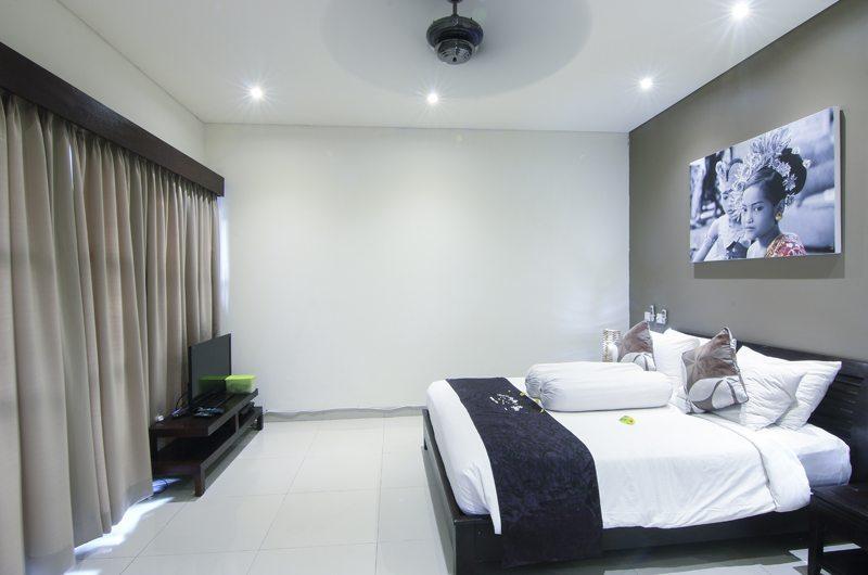 Gili Pearl Villa Bedroom One Side View | Gili Trawangan, Lombok