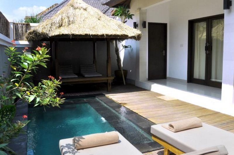 Kokomo Resort Pool Side | Gili Trawangan, Lombok
